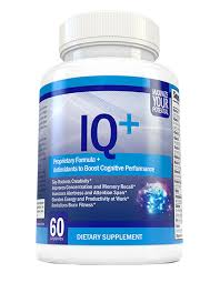 IQ+ Review