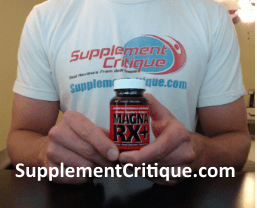 Magna RX Male Enhancement Pills Features New