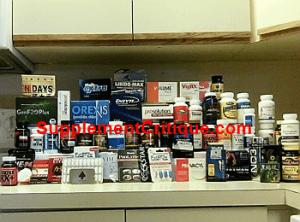 best supplements