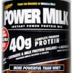 power milk review