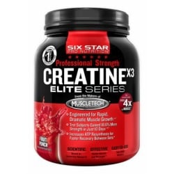 Creatine X3 Review
