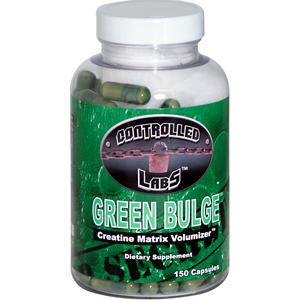Green Bulge Reviews and More