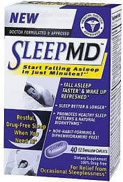 Sleep MD Review – Does It Work?