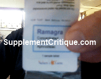 ramagra review