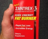 Zantrex 3 Red Bottle Review – Does It Work?