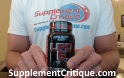 Lipo 6 Black Ultra Concentrate Review – Does It Work?