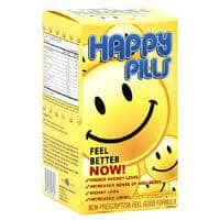 Brain Pharma Happy Pills Review – Do They Aid Brain Function