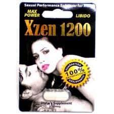 Xzen 1200 Review