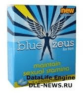 Blue Zeus Review