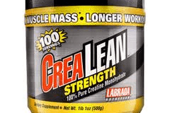 CreaLean Review – Is It Effective?