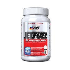 JetFuel Superburn Review