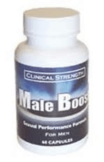 Male Boost Review
