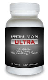 Iron Man Ultra Review