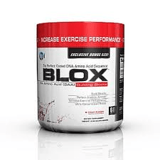 BPI Sports BLOX Review