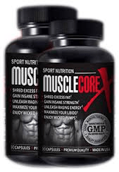 Muscle Core X Review