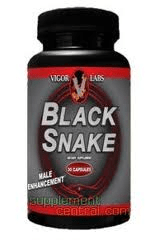 Black Snake Review