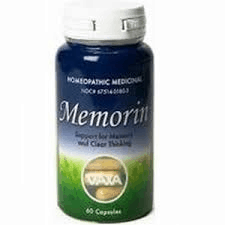 Vaxa Memorin Memory Support Review