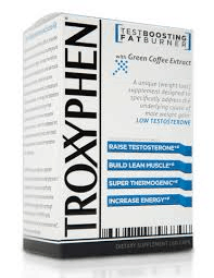 Troxyphen Review