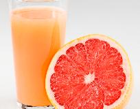 Does Grapefruit Juice Make Your Penis Bigger?