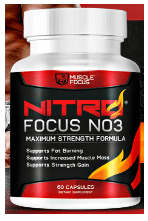 nitro focus no3 review