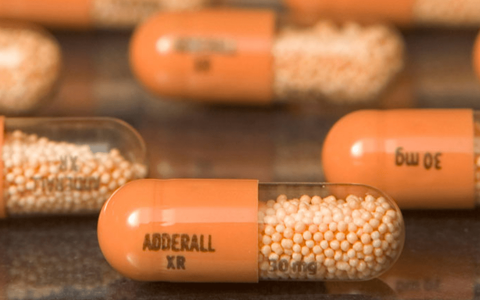 how to use adderall to stay awake
