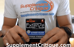 Extenze Plus Review – My Personal Results