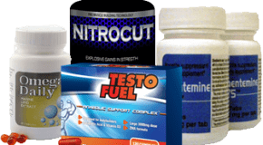 Get Ripped Supplements For Men 46 And Over
