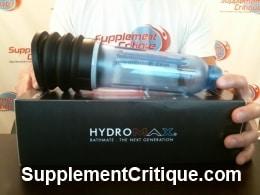 bathmate hydromax x30 review