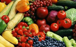 Managing Your Weight Using Superfoods