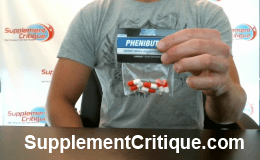 My Phenibut XT Review and Results