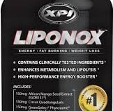 Liponox Review – Should You Use It?