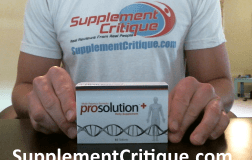 Prosolution Plus Review and Results