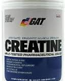 GAT Creatine Monohydrate 1000 Review – Does It Work?