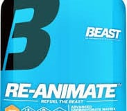 Beast Sports Nutrition Re-Animate Review