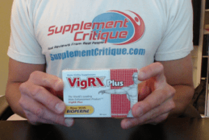 Vigrx Plus is one of the best sex pills you can buy online
