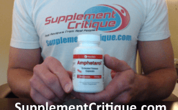Amphetarol Review – Does It Really Work?