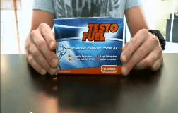 Testosterone Booster Video Reviews