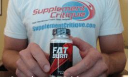 Fat Burn X Review – Miracle Fat Burner Or Dud?