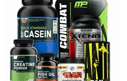 Best Supplement Stack For Muscle Gain