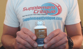 HGH Elite Series Review
