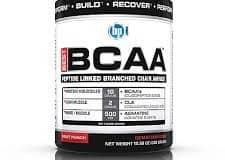 BPI Sports Best BCAA Review
