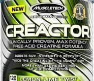 Muscletech Creactor Review – Should You Use It?