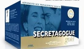 Secretagogue Gold Review – Does It Work?