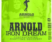 Arnold Schwarzenegger Series Iron Dream Review
