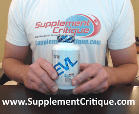 evlution nutrition lean mode for women