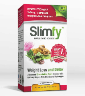 slimfy stage 1