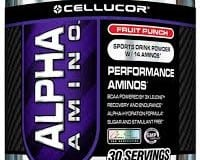 Cellucor Alpha Amino Review – Does It Work?