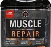 Muscle Repair Replenishment Matrix Review