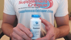 Kavinace Review – My Personal Results
