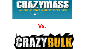 Crazy Mass Vs. Crazy Bulk – Which One Is Legit?